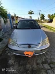 Civic 11.500,00 - 2002