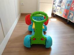 Andador Fisher Price