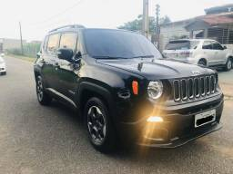 Jeep renegade aut 2016/2016 - 2016