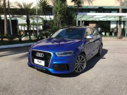 Audi RSQ3 2.5 Turbo + Teto Solar + Automático
