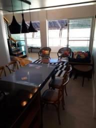 RF. Apartamento 3 quartos , mobiliado, na Praia de Porto de Galinhas