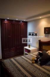 Apartamento com 4 dormitórios à venda, 420 m² por R$ 1.800.000,00 - Vila Baylão - Rio Verd