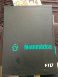 Matemática-Editora FTD comprar usado  Aracaju
