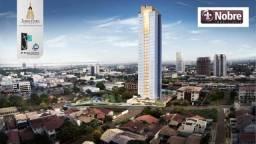 Apartamento com 2 dormitórios à venda, 66 m² por R$ 290.405,99 - Plano Diretor Sul - Palma