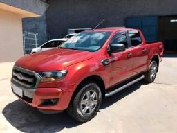 Ford Ranger CD Diesel 4x4 2018 AUT