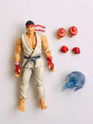SH Figuarts Ryu Street Fighter Game Capcom