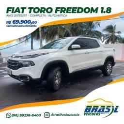 Fiat Toro 1.8 Freedom