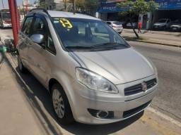 Idea Attractive 1.4 2013 Completa Com GNV