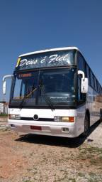Ônibus GV 1150 Mercedes