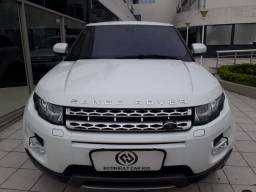 Range Rover Evoque 2013 Prestige