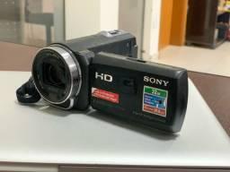 Câmera Filmadora Sony HDR-PJ430