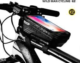 Bag Quadro Bolsa Bike - Ultra Resistencia