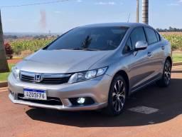 Civic 2016 LXR com 71 000km impecável
