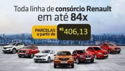 Renault Consórcio