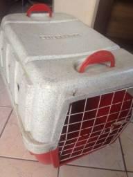 Caixa transportadora