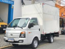 Hyundai HR Baú 2018