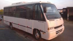 Ônibus Agrale/Mpolo Senior GVO
