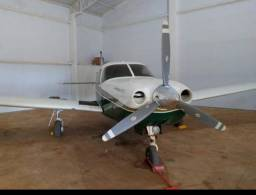 VENDO AERONAVES SARATOGRA 1998,  BONAZA 1992, SETANEJO 1979 E KING AIR 1991.