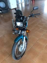Vende-se CG 125 1999