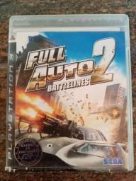 Full Auto battlelines 2