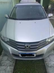 Honda CITY EX Flex 2010