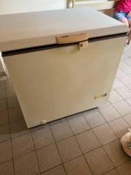 Freezer cônsul 310 litros