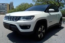 Jeep Compass Longitude 2.0 16v Turbo Díesel Aut 4X4