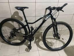 Bike Specialized Jet Sport ano 2015 Quadro 17 Aro 29