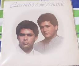 LP - Leandro e Leonardo 1989