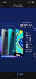 Xiaomi note 9s (Loja física)