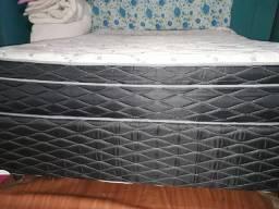 Colchão + box