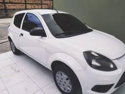 Ford Ka 1.0 2013 Novo