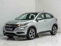 Honda HR-V 1.8 LX Flex Cambio CVT2017