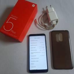 Título do anúncio: Xiaomi Redmi 5 Plus 64Gb