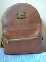 Bolsa de couro Milla