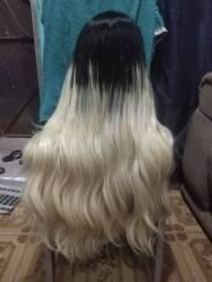 Título do anúncio: Lace Wig