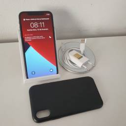 Iphone X - 64gb Black