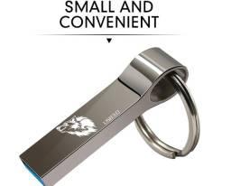 Pen Drive Metal 64Gb 3.0 High Speed