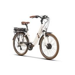 Bicicleta Elétrica Sense Breeze