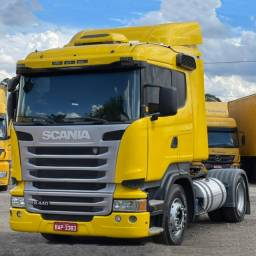 Scania R440 - 2014/14 - 4x2 (BAP 3383)