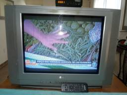Tv com conversor digital
