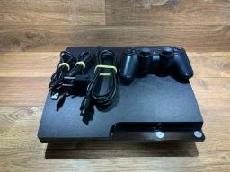 PS3 Slim (bloqueado)