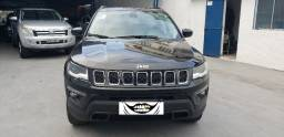 Jeep Compass Longitude 2.0 170cv 4x4 Diesel