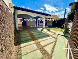 Imóvel encantador com 420 m² de terreno no Bairro Jardim Paulista - Ourinhos/SP
