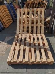 Pallet de madeira PROMOÇÃO
