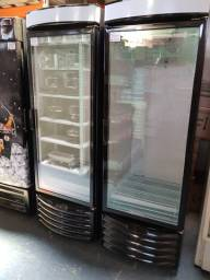 Expositor de bebidas Metao frio 650L Usado - /