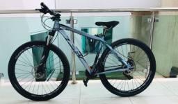 Bike-TSW- trilha e passeio urbano