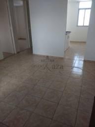 VA-Apartamento / Padrão - Jardim Satélite - Locação - Residencial