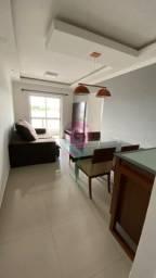 DV - Apartamento Mobiliado - Locação - Jardim Oswaldo Cruz