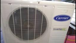 Título do anúncio: Ar condicionado 9000 Btu/h 220V